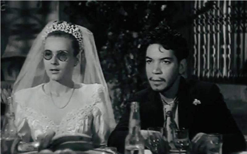 A volar joven (1947)