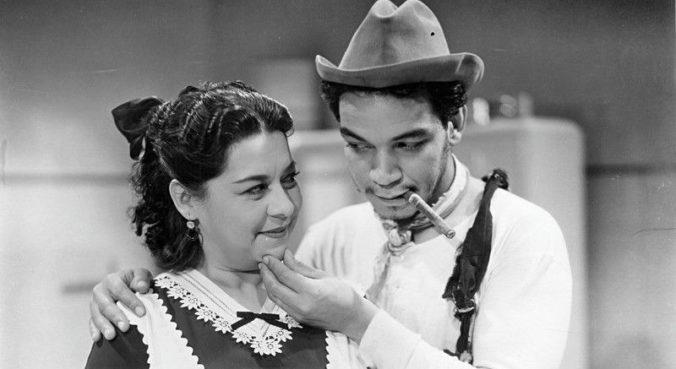 Ahí está el detalle de Cantinflas
