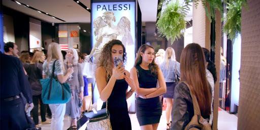 Influencers en Palessi